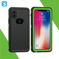 Waterproof Case for iPhone X(S)
